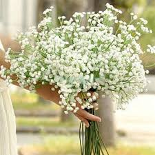 baby s breath flowers aliexpress buy 3pcs artificial baby s breath
