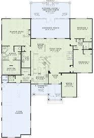 1 Floor Home Plans 2896 Best House Plans Images On Pinterest House Floor Plans