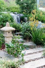 japanese garden awards and media modern zen garden
