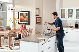 motionsense kitchen faucet make your kitchen remodel special with motionsense free