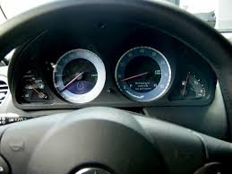 Slr 722 Interior 0404 07z Mercedes Benz Slr Mclaren Interior View Gauge Cluster