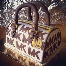 michael kors cake my cakes pinterest michael kors cake