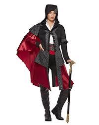 Assassins Creed Halloween Costumes Amazon Spirit Halloween Evie Frye Costume Assassin U0027s