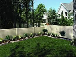 vinyl u2013 consolidated fence inc