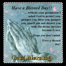 good morning hope quote good morning sister and all have a happy day god bless take