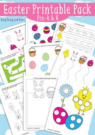 easter printables for kids easy peasy and fun