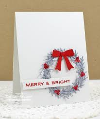 334 best christmas cards wreaths images on pinterest xmas