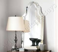 bathroom wall mirrors frameless 34 best powder room ideas images on bathroom ideas