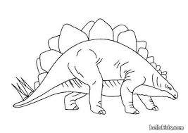 stegosaurus coloring 28 images free printable coloring