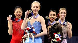 Watch Major Chionships The 5 Biggest U S Open - u s figure skating announces the three women who will participate