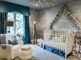 Nursery Room Decor Ideas Baby Room Ideas Nursery Themes And Decor Hgtv