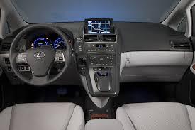 2010 lexus hs 250h 2010 12 lexus hs 250h consumer guide auto