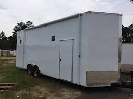 Used Concession Trailers For Sale In Atlanta Ga Home