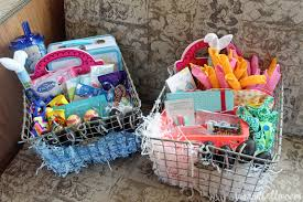 easter basket fillers non candy easter basket fillers taz and belly