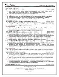 executive summary resume 16 project management executive resume