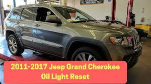jeep grand change 2011 2017 jeep grand change reset reset
