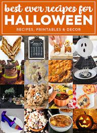Halloween Treats For Teachers by Eighteen25 Create A Life You Love