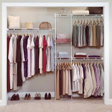 Rubbermaid 60 Garment Closet Homey Bedroom Closet Ideas Small Closet Roselawnlutheran