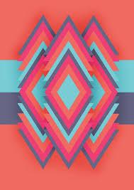 Geometric Designs 40 Striking Geometric Patterns Design Inspiration Web U0026 Graphic