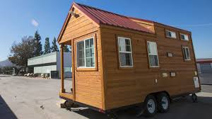 miniature homes tiny homes are all the rage but here s why the market is more