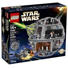 star wars fans its lego star wars death star 75159 get it for