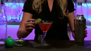2 Chic And Cozy Cosmopolitan Cosmopolitan Cocktail Recipe
