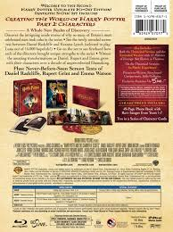 watch trailer harry potter ultimate editions