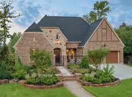 Frank Betz Homes Darling Homes Unveils Plans In New Woodforest Neighborhood