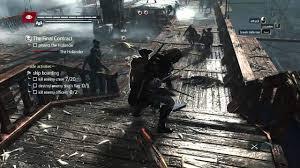 Ac4 Black Flag Ac4 Black Flag Final Naval Mission Unlocks The Golden