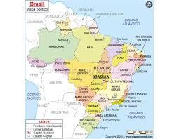 south america map buy buy mapa brasil brazil map in portuguese portuguese country