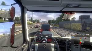 renault premium 2013 euro truck simulator 2 renault premium 460 dxi rostock to wien
