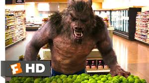 nonton film goosebump goosebumps 6 10 movie clip werewolf on aisle 2 2015 hd youtube