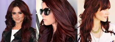 whats the trend for hair fall winter 2013 hair color and style lookbook simply organic beauty