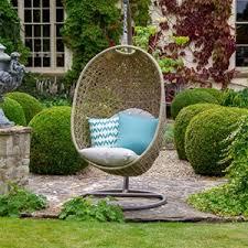Cocoon Swing Chair Bramblecrest Oakridge Single Cocoon Garden Swing Chair Garden