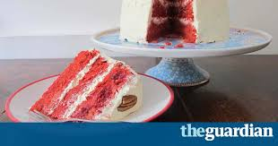 how to cook the perfect red velvet cake life and style the