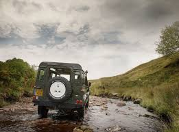 land rover defender off road modifications the land rover defender how to spend it