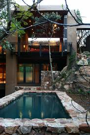 contemporary home treehouse by slee u0026 co architects keribrownhomes