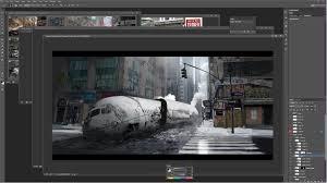 Concept Artist Job Description Video Tutorial Concept Art Photorealistic For A Aaa Video Game
