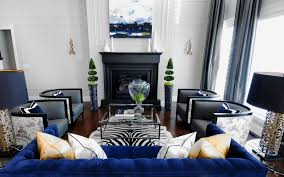 good colors for living room 20 of the best colors to pair with blue