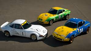 wallpapers tuning 1968 opel gt vintage cars three 3