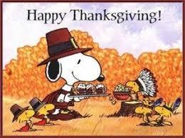 feliz día de acción de gracias happy thanksgiving day los