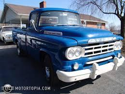 1959 dodge truck parts 1959 dodge d series for sale id 4531