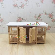 dolls house kitchen furniture doll house kitchen furniture wooden toys cabinet range sink