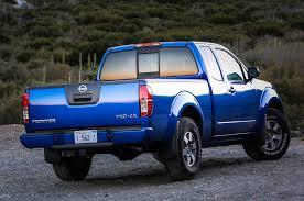 nissan frontier pro 4x 2012 nissan frontier 4x4 pro 4x long term wrap up truck trend