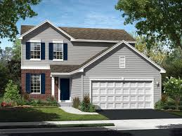 ball homes floor plans edgewater of crown point new homes in crown point in 46307