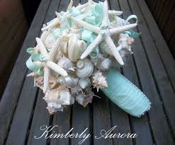 wedding bouquets with seashells 35 wedding bouquets wedding bouquets seashell