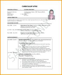 personal trainer resume template personal trainer resume personal resume sle personal
