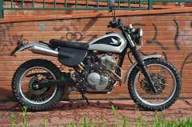 jeep scrambler custom custom 1998 honda slr 650 way2speed
