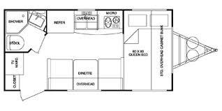 Floor Plan Finder 2013 Cruiser Rv Fun Finder X X 189fbr Trailer Reviews Prices