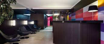 Hotel Lobby Reception Desk by Antwerp Hotel City Center Hotel Antwerp City Hotel